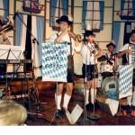 Ägypten 1987
