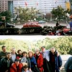 CHINA 2000 Hotel Kempinski